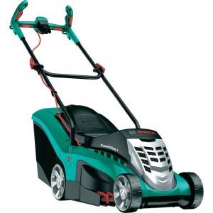 Tondeuse Bosch Rotak 37: quels avantages et quel prix!